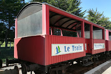 Le Train des Mouettes, Saujon, France
