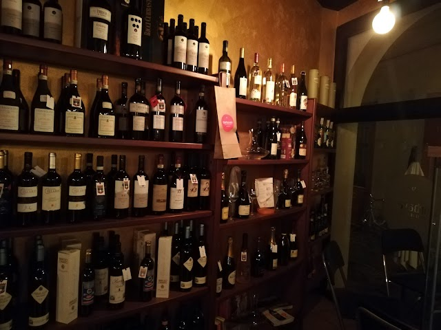 Il Barbavara Vineria