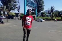Chichiri Shopping Centre, Blantyre, Malawi
