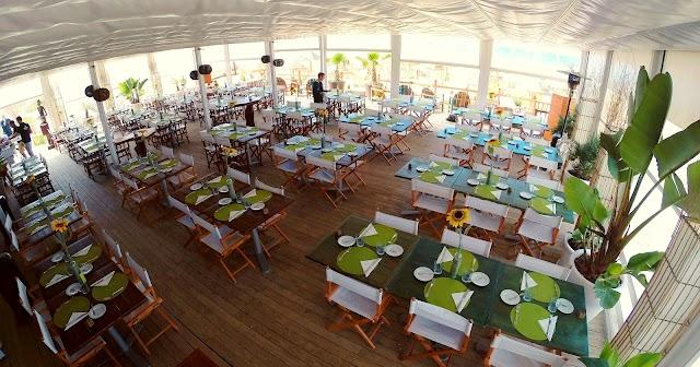 Restaurante Leblon
