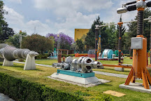 Museo Tecnologico de la Comision Federal de Electricidad, Mexico City, Mexico
