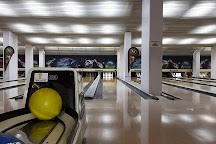 INDY Bowling Paris - Porte de la chapelle, Paris, France