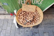 Mercat Del Peix, Palafrugell, Spain