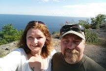 Palisade Head, Beaver Bay, United States