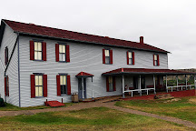 Chateau de Mores State Historic Site, Medora, United States