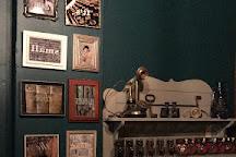 The Cipher Room, Newtown, Australia
