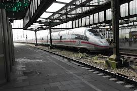 Станция   Duisburg Hbf