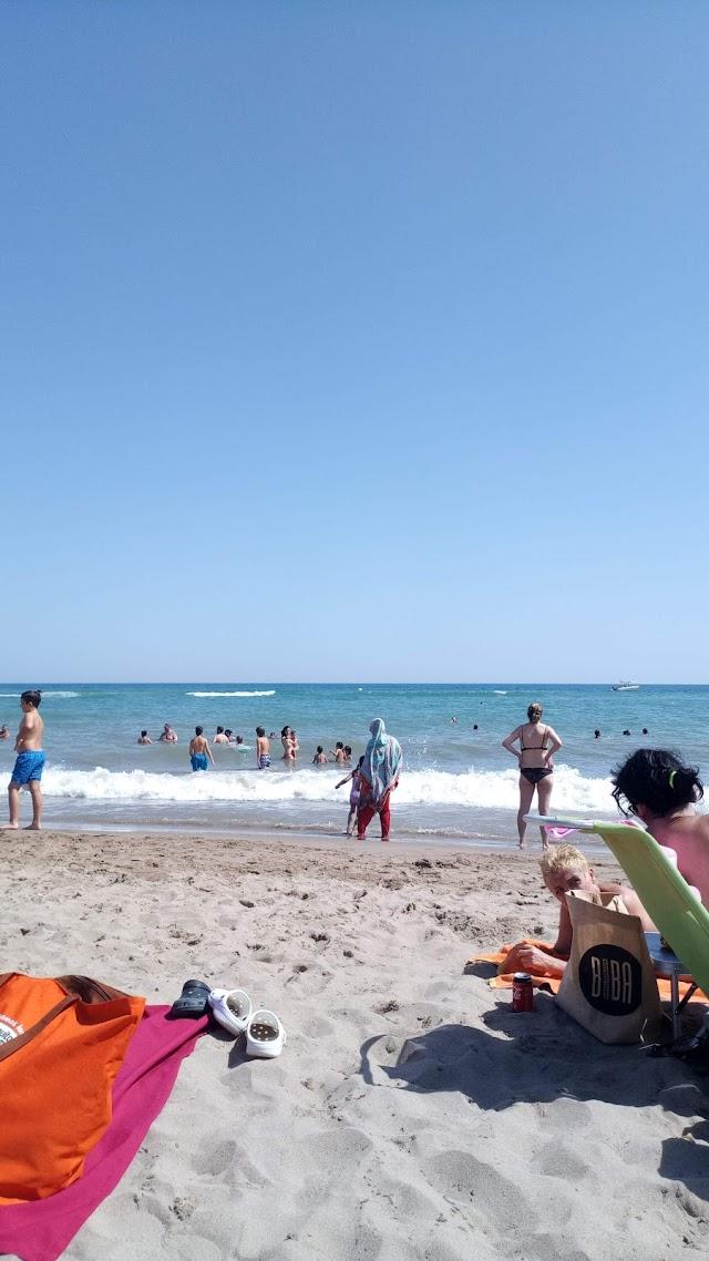 Playa Paseos Chulos!