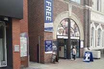 South Shields Museum & Art Gallery, South Shields, United Kingdom