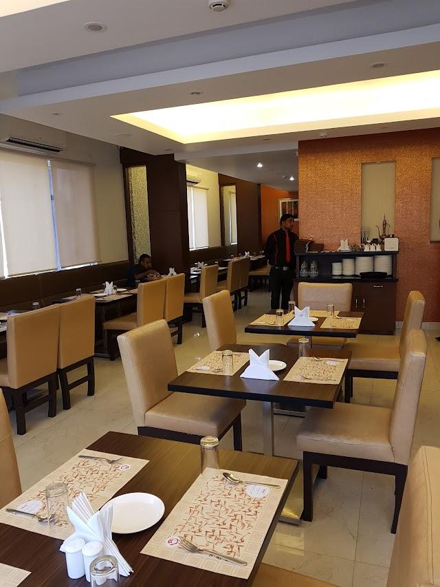 Zaitoon Restaurant