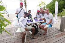 The King of Board kitesurf school, Punta Cana, Dominican Republic