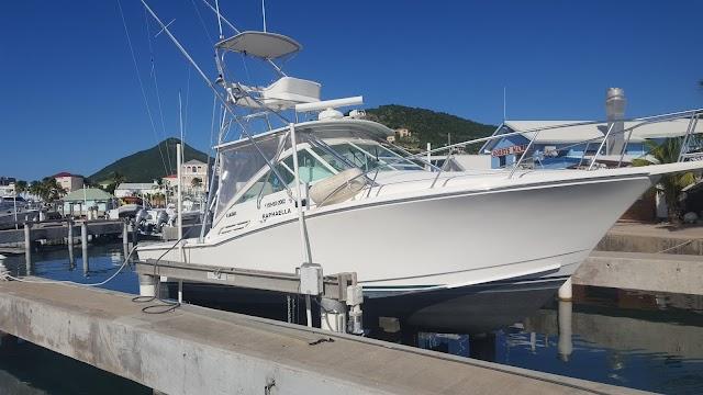 Rudy's Deep Sea Fishing Charter
