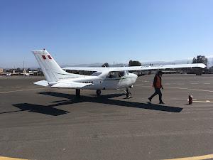 Aero Palcazu Perú - Nasca Lines - Líneas de Nasca 4