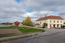 Marbacka Minnesgard, Sunne, Sweden