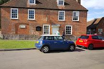Jane Austen's House Museum, Chawton, United Kingdom