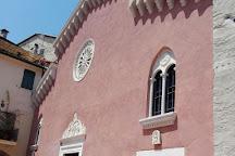 Chiesa di San Vincenzo, Ameglia, Italy