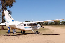 The Parachute School, Euroa, Australia