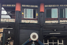 Wheel Story House, Accra, Ghana