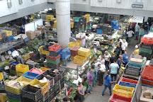 Mercado Municipal de Chacao, Caracas, Venezuela