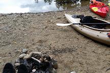 Spider Lake Provincial Park, Qualicum Beach, Canada