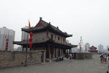 Xi'an City Wall (Chengqiang), Xi'an, China