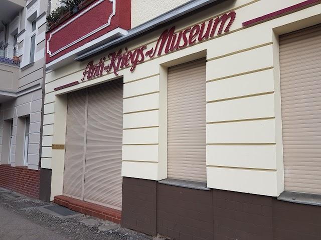 Anti-Kriegs-Museum