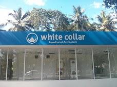 White Collar Laundromat thiruvananthapuram