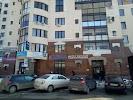 СОГАЗ, улица Достоевского на фото Уфы