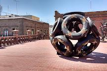 Museo de Arte Sacro, San Luis Potosi, Mexico