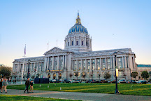 Civic Center, San Francisco, United States