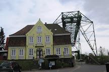 Schwebefahre Osten, Osten, Germany
