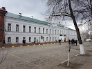 Симбирская классическая гимназия на фото Ульяновска
