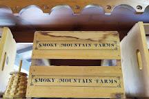 Smoky Mountain Farms Jelly House, Gatlinburg, United States