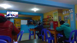 Restaurante El Chamayta 0
