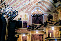 Winter Garden Theatre, New York City, United States
