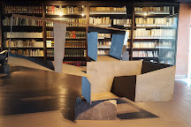 Fundacion-Museo Oteiza, Alzuza, Spain