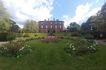 Rode Hall and Gardens, Rode Heath, United Kingdom