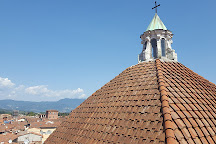 St Martin Cathedral, Lucca, Italy