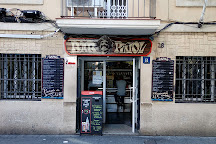 Bar Pinol, Barcelona, Spain