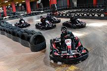 TeamSport Indoor Go Karting Cardiff, Cardiff, United Kingdom
