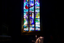 Notre-Dame-de-la-Tronchaye, Rochefort en Terre, France