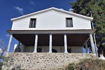 Aziz Dimitros Kilisesi, Sirince, Turkey