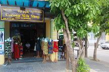 Hoi An Cocoon Silk, Hoi An, Vietnam