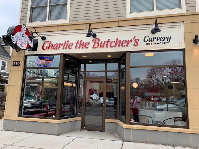 Charlie The Butcher's Carvery