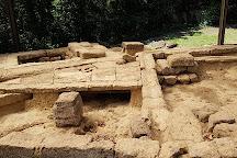 Area Archeologica di Veio - Santuario Etrusco dell'Apollo, Rome, Italy