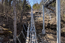 Runaway Mountain Coaster & Flyaway Ziplines at Branson Mountain Adventure Park, Branson, United States