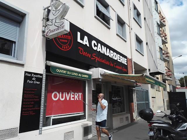 Boucherie la Canarderie