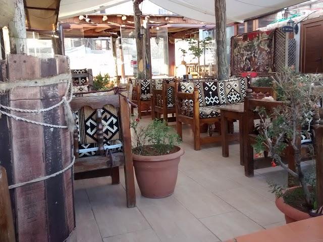 Mezopotamya Cafe