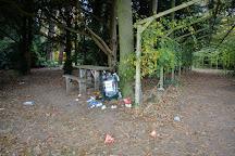 Arley Arboretum, Upper Arley, United Kingdom