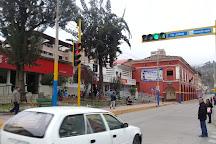 Plaza de Armas, Abancay, Peru